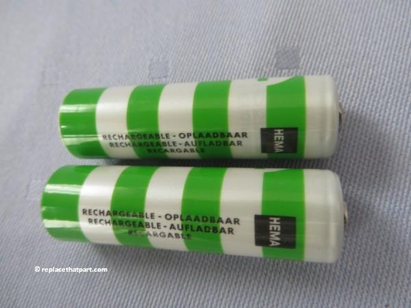 hoe vervang ik de batterijen van een oral b advancepower db4010 elektrische tandenborstel 02