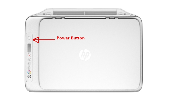 hp deskjet 2680 how to replace the ink cartridges 01