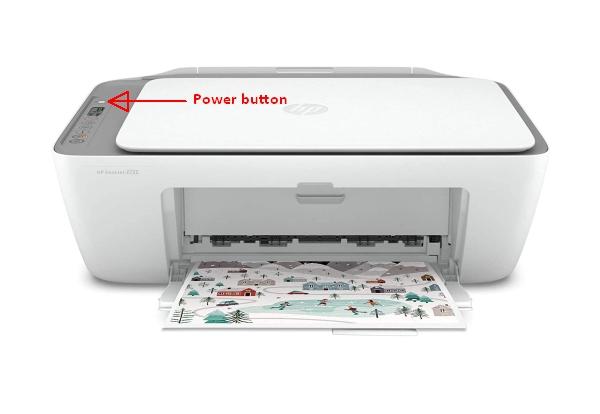 hp deskjet 2722 replace the ink cartridges 02