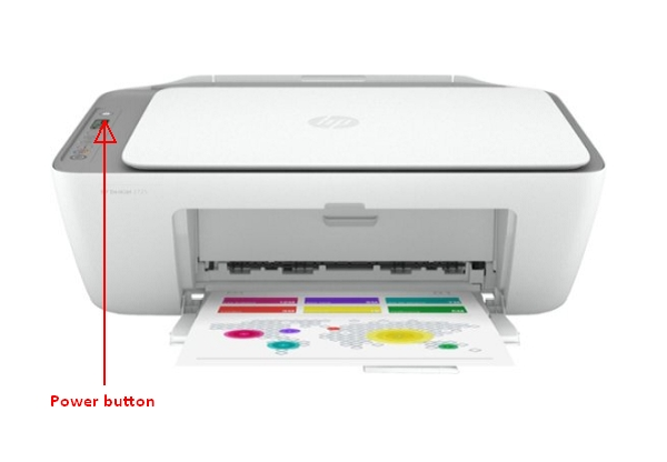 hp deskjet 2725 replace the ink cartridges 02