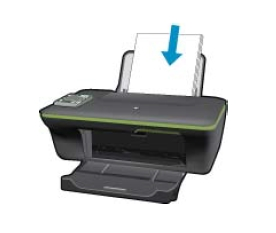 hp deskjet 3056a series replace ink cartridges 03