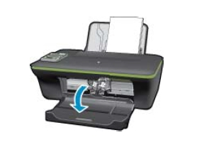 hp deskjet 3056a series replace ink cartridges 04