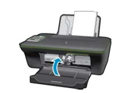 hp deskjet 3056a series replace ink cartridges 11