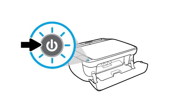 hp deskjet 3639 how to replace ink cartridges 04