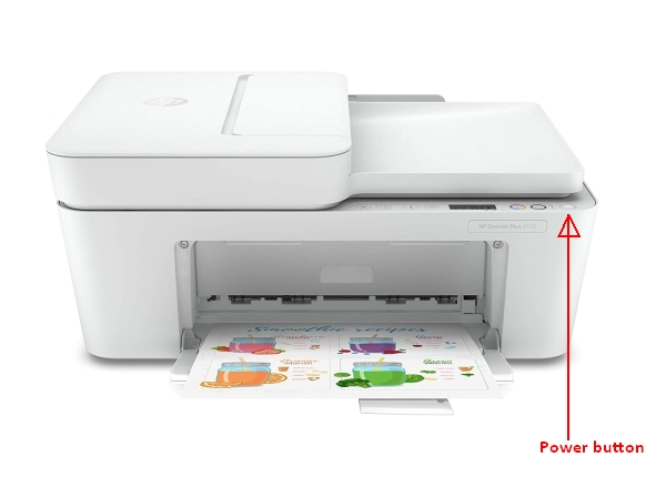 hp deskjet 4152 replace the ink cartridges 02