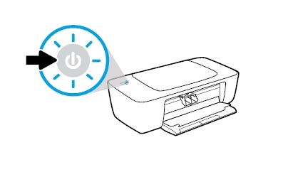 How To Replace An Empty Ink Cartridge In The Deskjet Ink Advantage 1115 Series Printer An Illustrated Tutorial In 10 Steps Replacethatpart Com