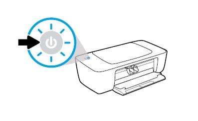 hp deskjet ink advantage 1115 printer how to replace ink cartridges 02