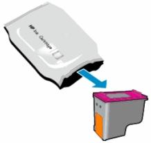 hp deskjet ink advantage 1115 printer how to replace ink cartridges 07