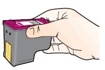 hp deskjet ink advantage 1115 printer how to replace ink cartridges 08