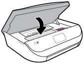 hp envy 5014 how to replace ink cartridges 13