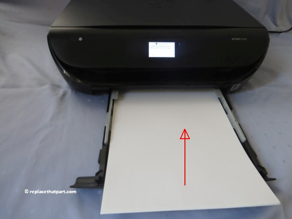 hp envy 5030 how to replace the ink cartridges 04