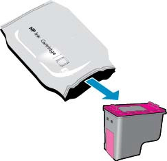 hp envy 5070 how to replace the ink cartridges 09