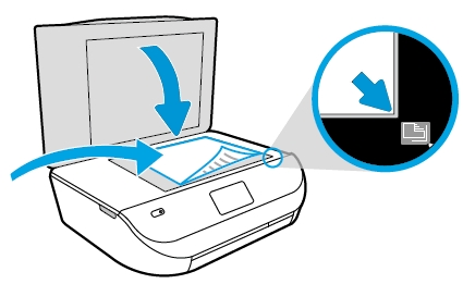 hp envy 5070 how to replace the ink cartridges 17