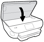 hp envy photo 6220 how to replace the ink cartridges 13