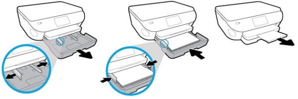 hp envy photo 7130 how to replace ink cartridges 04