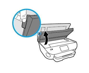 hp envy photo 7130 how to replace ink cartridges 05