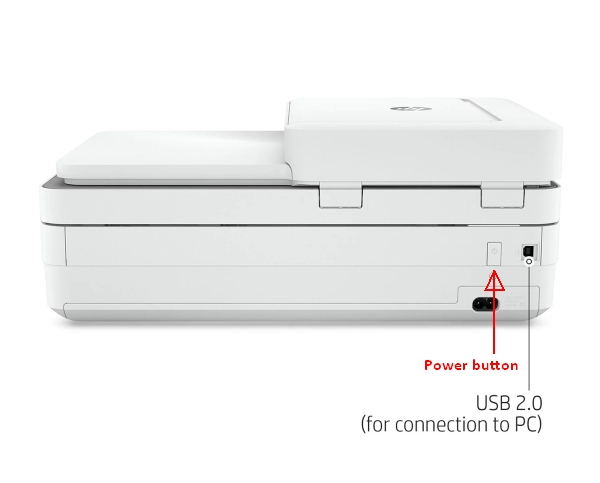 hp envy pro 6458 how to replace the ink cartridges 01