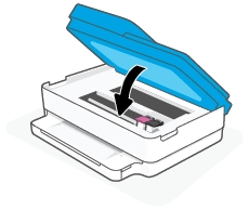 hp envy pro 6475 replace the ink cartridges 12