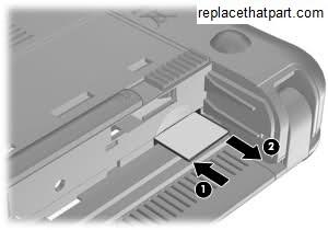 PC2-5300 1GB DDR2-667 RAM Memory Upgrade for The Compaq//HP Mini 110 Series 110-3130se