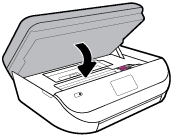 hp officejet 5222 how to replace the ink cartridges 14