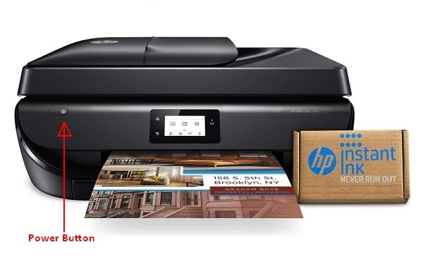 hp officejet 5260 how to replace the ink cartridges 02