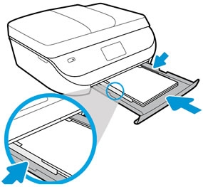 hp officejet 5264 how to replace the ink cartridges 04
