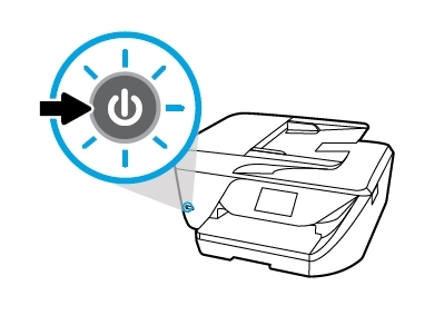 hp officejet 6954 replace ink cartridges 03