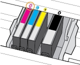 hp officejet 6954 replace ink cartridges 10
