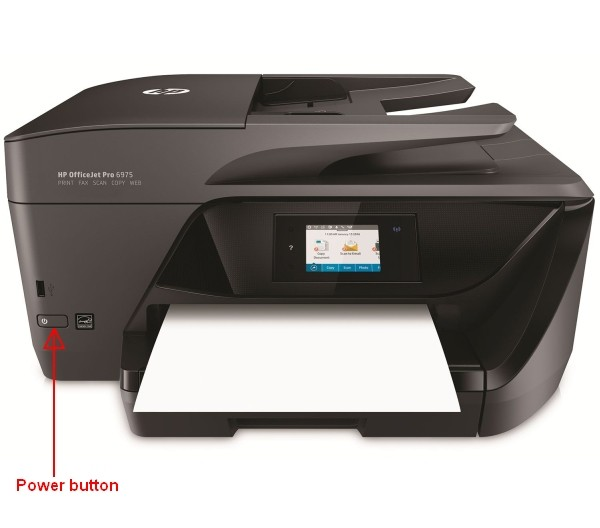 hp 3845 printer software