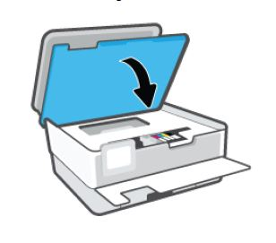 hp officejet pro 8035 how to replace ink cartridges 11
