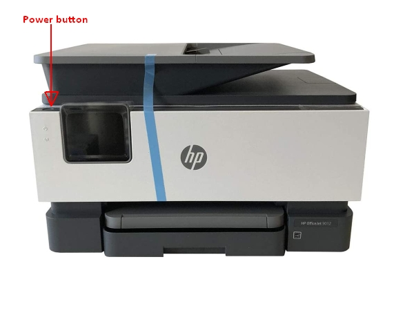 hp officejet pro 9012 replace the ink cartridges 02