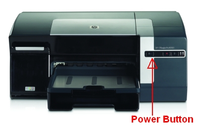 Replace hp officejet prok550 resume button