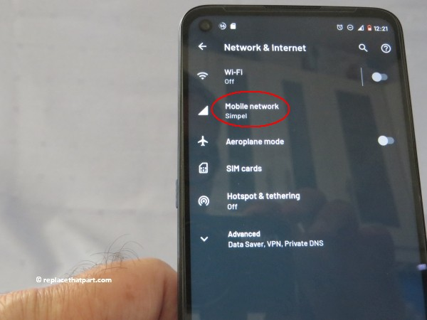 motorola moto g9 plus how to insert or remove sim cards and sd memory card 24