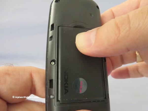nokia 105 ta 1037 single sim how to insert sim card 16