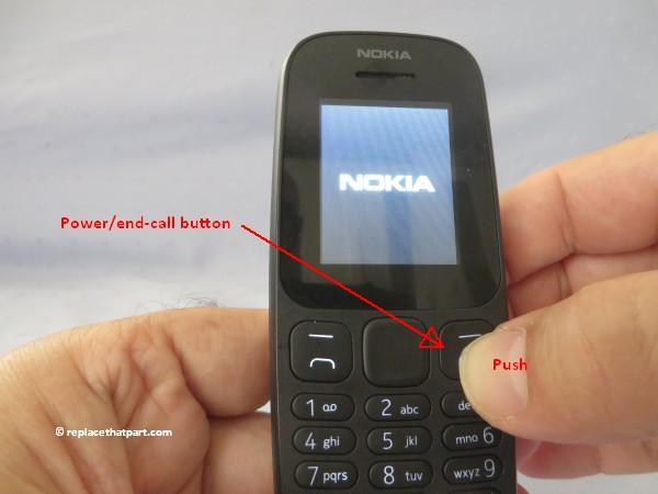 nokia 105 ta 1037 single sim how to insert sim card 20